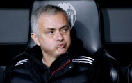 Thua Liverpool, Mourinho sẽ bị sa thải!