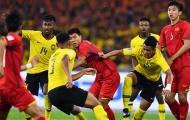 'Việt Nam rất sợ các chân sút Malaysia'