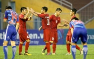 'ĐT Việt Nam vô địch là động lực cho lứa đàn em phấn đấu'