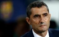 Ernesto Valverde thông báo tin buồn cho sao Chelsea