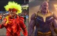 NHM Đông Nam Á: 'Anh ta còn giỏi hơn cả... Ác nhân Thanos'