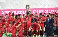 Báo Thái Lan: 'Tuyển Việt Nam chơi như Man Utd thời Sir Alex'