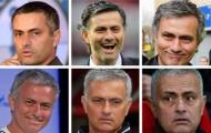 Hành trình 'lột xác' của Mourinho ra sao từ Benfica đến Man United?