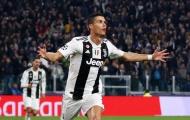 Thêm 4 bàn nữa, Ronaldo sẽ nới rộng siêu kỷ lục của mình