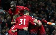 Những khoảnh khắc ấn tượng nhất Premier League gần nửa chặng đường