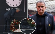 Jose Mourinho và bên trong câu chuyện về sự sụp đổ tại Man Utd