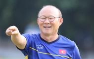 Bởi một hành động, thầy Park khiến cả LĐBĐ Châu Á - AFC phải bối rối