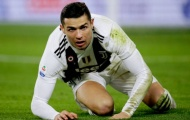 5 điểm nhấn Juventus 1-0 AS Roma: Ronaldo trả giá cho sự kiêu ngạo