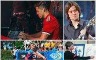10 sao bóng đá có tài lẻ cực chất: Rocker, nghệ sĩ dương cầm, nhà tạo mẫu