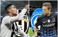 21h00 ngày 26/12, Atalanta vs Juventus: Giải mã hiện tượng