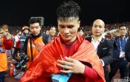 Quang Hải chỉ về nhì ở cuộc bầu chọn VĐV tiêu biểu toàn quốc 2018