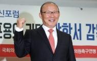 Điểm tin bóng đá Việt Nam tối 28/12; HLV Park Hang-seo gửi tâm thư về Hàn Quốc