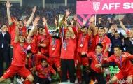 Điểm tin bóng đá Việt Nam tối 29/12: ĐT Việt Nam đặc biệt nhất thế giới
