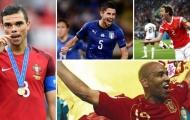 5 ngôi sao nổi bật nhất từ chối khoác áo đội tuyển Brazil: 'Vua chuyền' Premier League góp mặt