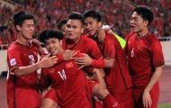 Báo Pháp đưa Việt Nam vào top 10 đội tuyển tiêu biểu 2018