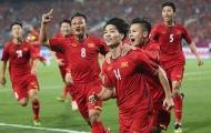 Cải thiện được điều này, ĐT Việt Nam sẽ khó bị đánh bại ở Asian Cup 2019
