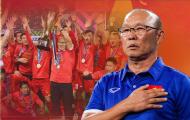 Điểm tin bóng đá Việt Nam sáng 30/12: HLV Park Hang-seo nói gì về cơ hội của ĐT Việt Nam tại Asian Cup?