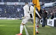 5 điểm nhấn Juventus 2-1 Sampdoria: Kẻ chinh phục vĩ đại và người thừa hồi xuân