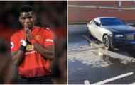 Sốc! Pogba lại gây hoạ trước trận Man Utd v Newcastle