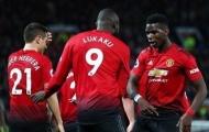 'Man Utd sẽ luôn tạo ra cơ hội khi tấn công'