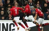 'Siêu dự bị' lại nổ súng, Man United chỉ còn kém top 4 đúng 6 điểm