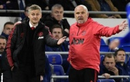 Solskjaer đã hét lên điều gì với Juan Mata ở trận Newcastle?