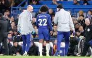 Vận đen bám đuổi Chelsea ngay từ đầu năm