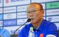 HLV Park Hang-seo: 'ĐT Việt Nam sẽ cố gắng có kết quả tốt nhất'