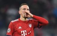 Ribery, Ibrahimovic, Sir Alex và những câu chửi 'dơ tai' nhất của các sao bóng đá