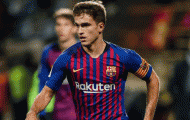 'Dấu hiệu lạ' chứng minh sao Barcelona sắp gia nhập Arsenal