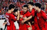 Điểm tin bóng đá Việt Nam tối 08/01: Thầy cũ Ronaldo dè chừng ĐT Việt Nam