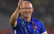 Điểm tin bóng đá Việt Nam sáng 08/01: HLV Park Hang-seo nói gì trước trận gặp Iraq?