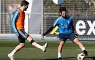 Ê chề ở La Liga, Real chờ cứu cánh Cúp nhà Vua