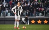 Nóng! Ronaldo gặp rắc rối lớn trong vụ cáo buộc hiếp dâm