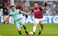 Chấm điểm Arsenal: Cái tên quen thuộc 'báo hại' Emery