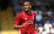 Chấm điểm Liverpool: Gọi tên 'kẻ đóng thế'