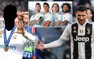 CR7 là ai? Real 'cạn tàu ráo máng', coi Ronaldo như không tồn tại