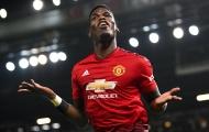 Kiên quyết giữ Pogba, Man Utd bị Juventus 'trả đũa'