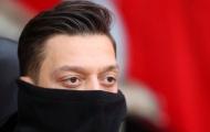 NÓNG! Chán nản vì Ozil, Arsenal 'phá lệ + phá khét' chiêu mộ sao bự