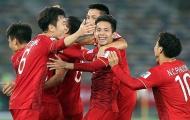 Báo Trung Quốc: 'Việt Nam sẽ thắng Yemen 2-1 nhưng ... '