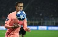 Man Utd sẽ chỉ phải trả mức giá rẻ 'bất ngờ' nếu mua Coutinho