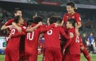 BTC Asian Cup chọn 2 cái tên ĐT Việt Nam thử doping sau trận Yemen