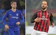 Nóng! Chelsea có siêu tiền đạo, Morata khăn gói trở về 'nhà'