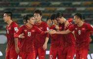 Điểm tin bóng đá Việt Nam tối 17/01: Liverpool đến Việt Nam, thầy trò Park Hang-seo giành vé vào vòng 1/8