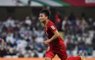 'Tôi thấy dáng dấp Messi ở Quang Hải'