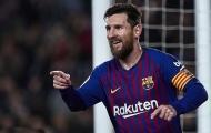 Điểm nhấn Barca 3-0 Levante: Messi lại lập kỷ lục; Barca dùng cầu thủ sai luật?