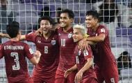 Thống kê! Việt Nam đi tiếp nhờ fair-play, Thái Lan nằm trong danh sách 'đồ tể'