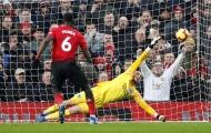 'Đó là một quả penalty rất rõ ràng'