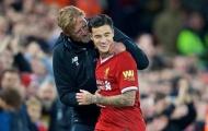 Klopp phá vỡ im lặng về việc mang Coutinho trở lại Liverpool