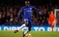 TRỰC TIẾP Arsenal 2-0 Chelsea: Hazard bất lực (KẾT THÚC)